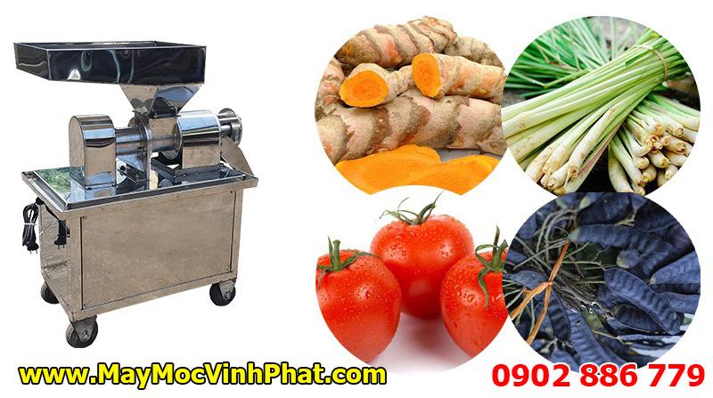 Hiệu quả cao khi mua máy ép nước cốt dừa, máy ép trái cây công nghiệp Vĩnh Phát chất lượng tốt nhất, giá phải chăng