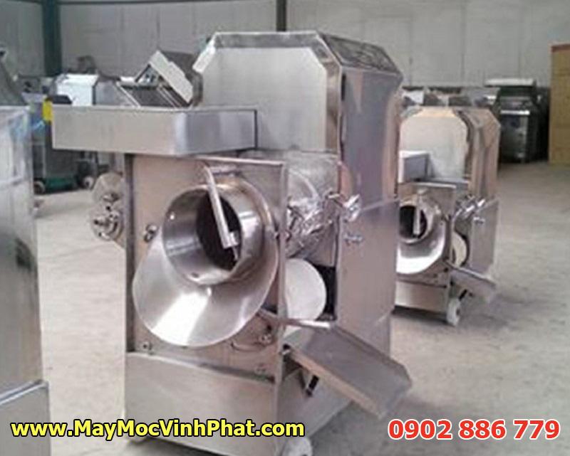 Các máy tách xương cá inox Vĩnh Phát chất lượng cao, giá rẻ nhất thị trường